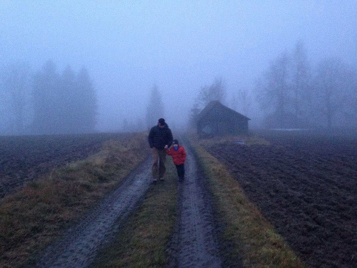 Engelbrechts Spaziergang